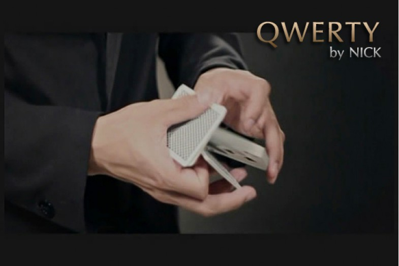 QWERTY by Nick